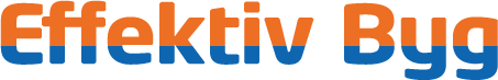 Effektiv Byg A/S Logo